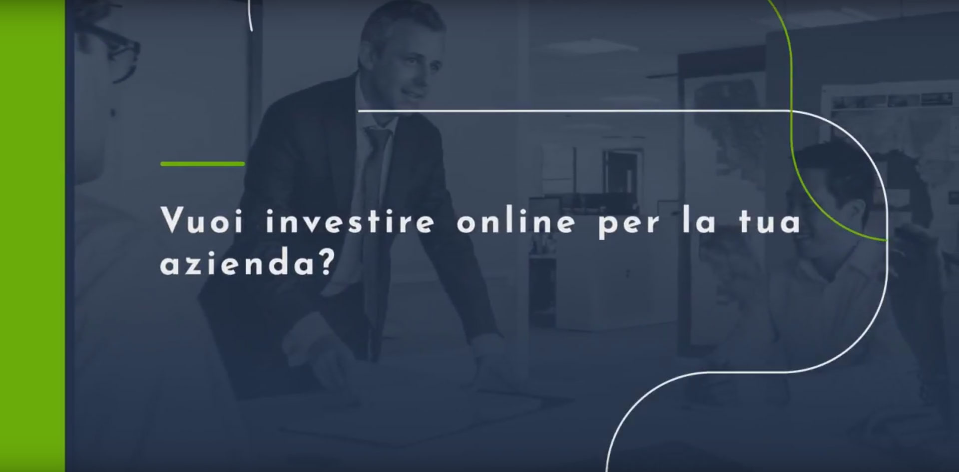 4-ROI Business Model e Investimenti