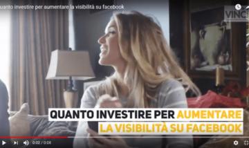 Quanto Investire per Aumentare Visibilità su Facebook